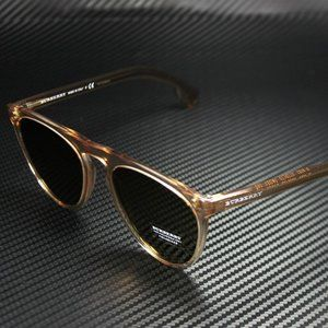 Burberry Brown with Brown 54mm Sunglasses